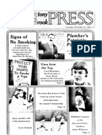 The Stony Brook Press - Volume 2, Issue 11