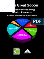 Coervercoaching Session Plans