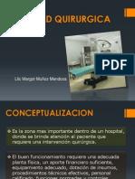 1. Unidad Quirurgica en Lap