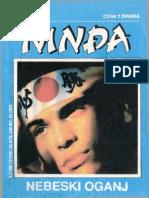 Nindja 148 - Derek Finegan - Nebeski Oganj (Panoramiks & Emeri)(3.4 MB)