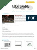 Aircon Installation   Maintenance - RMA Airconditioning Service