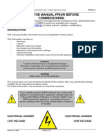 General Installation and Commissioning Instructions (1)
