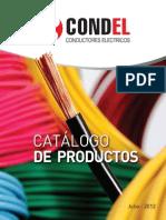 Catalogo Condel