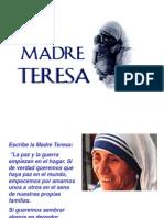 Madre Teresa 1