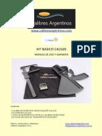Manual de Producto Kit Basico Calsize