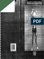 La Anatomia Deportiva