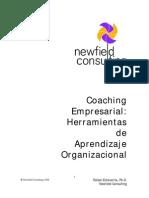 El Coach Empresarial DCO 2010
