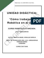 Prac Roboticaeso