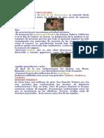 Biologia Eras Geologicas