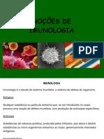 Imunologia 3 Ano