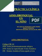 6.- Asma Bronquial-guía de Práctica Clínica