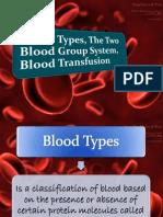 3.Blood Type