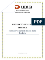 Proyecto Aula 2014