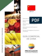 Proec Gc2013 China