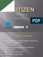 1 Citizen