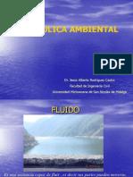 Hidráulica Ambiental