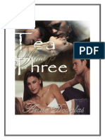 Anne Douglas - Té Para Tres
