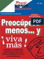 Preocupese Menos_. y !Viva Mas! (Practil - BELTRAN, P. De