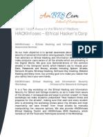HACKInfosec- Training Programs_AmBR8
