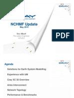 Ncmhf May 2014