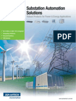 Substation Automation Solutions