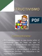 Constructivismo Piaget Vigosky Assubel