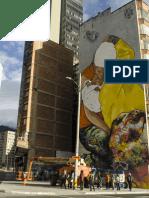 Diagnostico Graffiti Bogotá  - 2012