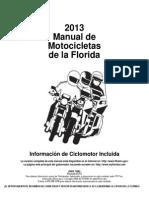 Motocicletas Florida