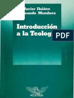 Introducción a La Teología_ocr