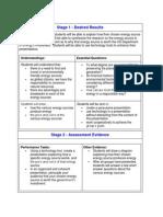 Webquest- Teachers Guide