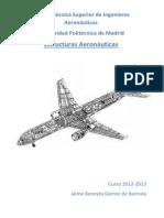 Estructuras Aeronáuticas (UPM)