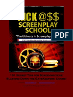 101 Secrets for Screenwriters