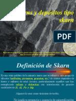6Depositos Tipo Skarn