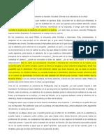 Platón - Diálogos - I - Protágoras (Texto 3 en Programa)