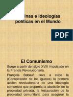 Doctrina y Ciencias Polìticas Parte V