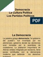 Doctrina y Ciencias Polìticas Parte Vi