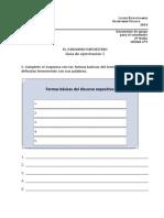 2°Medio-Leng.-Unidad nº3-El discurso expositivo-Guía Alumnos I-2014