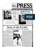 The Stony Brook Press - Volume 2, Issue 16