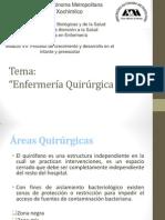 Enfermería Qx