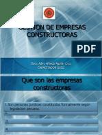 Plan Para Construir Una Empresa