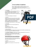 Características de Las Mochilas de Alpinismo