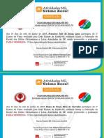 Certificado Atividades Mil Karate A5 Faixa-Vermelha (1)