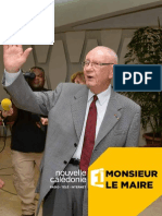 DP Monsieur Le Maire