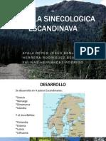 Escuela Escandinava Definitiva