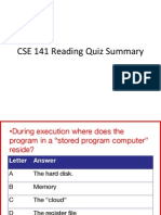 5 5 Reading Quiz
