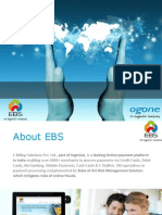 EBS Presentation