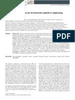 Value of amino-terminal pro B-natriuretic peptide in diagnosing.pdf