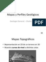 Mapas y Perfiles