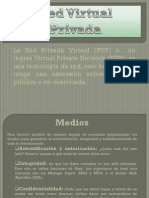 Red Virtual Privada