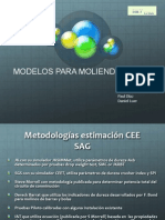 14. Presentación Nº 14 - Díaz y Luer - Ingeniería y Tecnología Ltda.